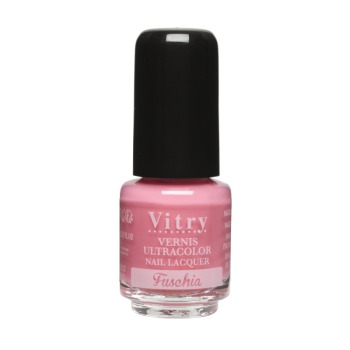Vitry MINI SMALTO Fuschia 4 ML