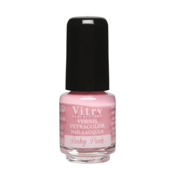 Vitry MINI SMALTO Baby Pink...