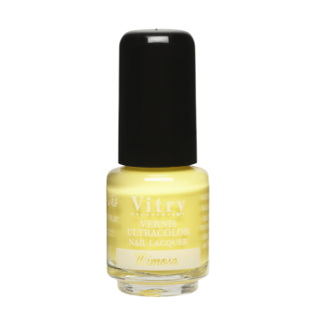 Vitry MINI SMALTO Mimosa 4 ML