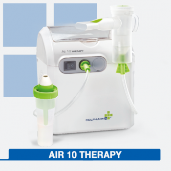 Colpharma AIR 10 THERAPY...