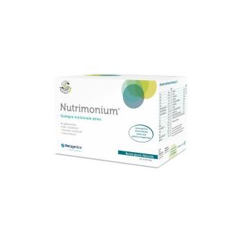 NUTRIMONIUM 28 BUSTE