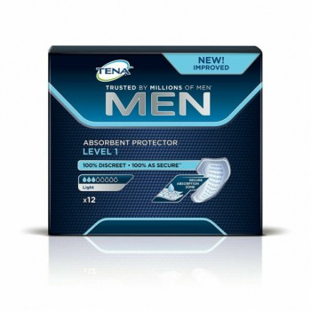 TENA MEN LIVELLO 1   12...