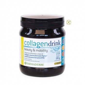 COLLAGEN DRINK LIMONE 295GR