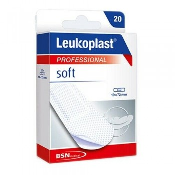 LEUKOPLAST PROF. SOFT 1...