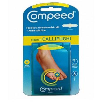 Compeed CEROTTI CALLIFUGHI...