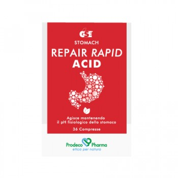 GSE Repair Rapid Acid 36 CPR